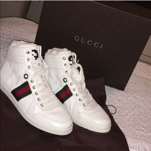 Men's Gucci Sneakers